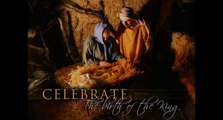 birth of jesus - merry christmas 2019