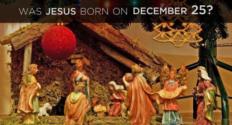 the birth of jesus the history of christmas when was jesus born - When Was Christmas