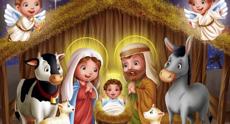 the birth of jesus the history of christmas when was jesus born