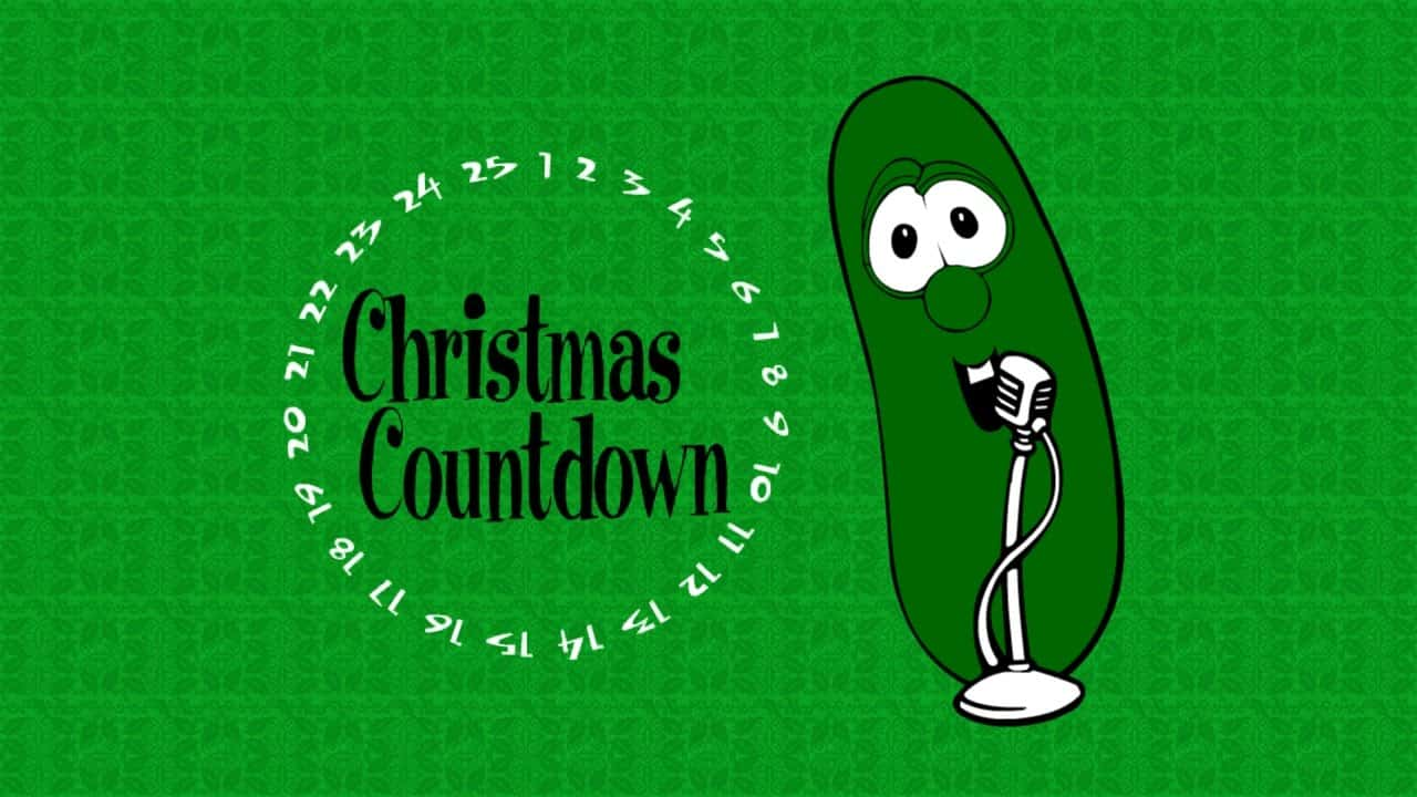 Christmas Countdown Wallpapers