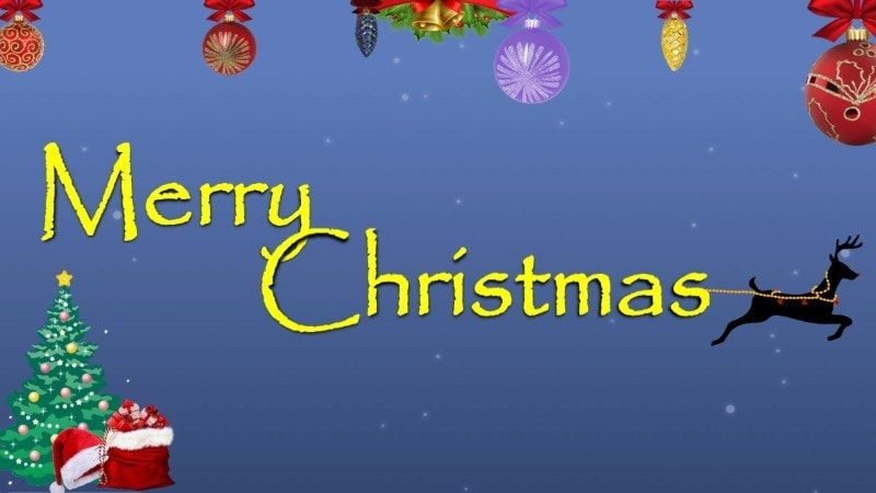 merry christmas 2019 greetings for whatsapp