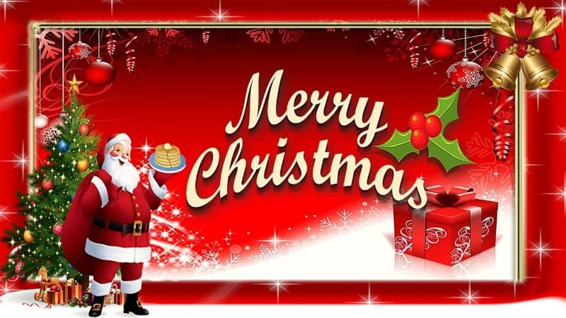 christmas greetings 2018 for facebook