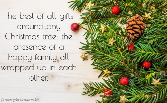 christmas quotes 2018 for friends