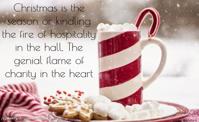 quotes about christmas 2019