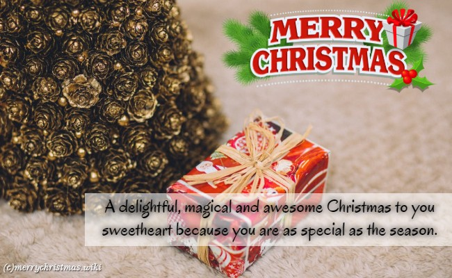 Merry Christmas Wishes 2018, Happy Christmas 2018 Wishes For Friends