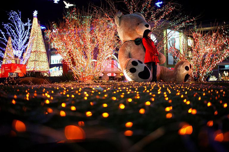 How to Celebrate Christmas in China?