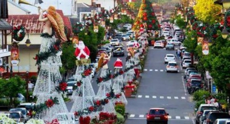Christmas Traditions in Argentina
