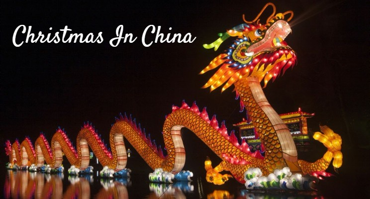 Christmas In China.Christmas In China Celebration Traditions Of Christmas In