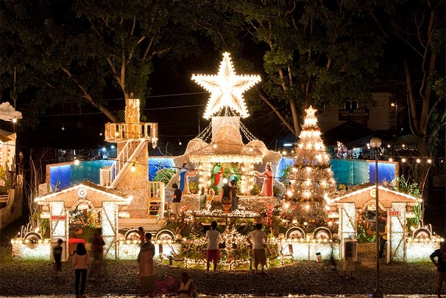 Christmas Celebration in the Philippines – Shop early before markets get crowded