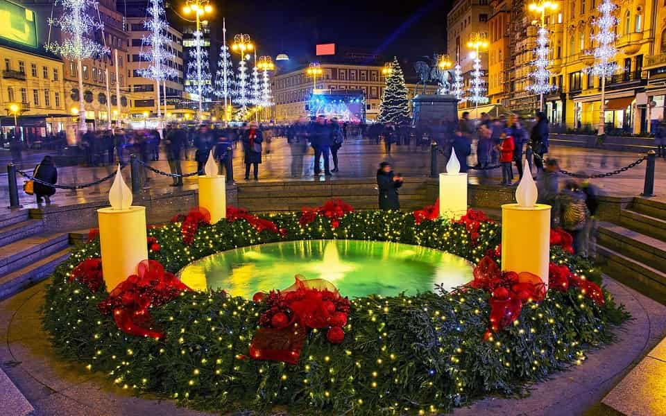Christmas Celebration in Croatia