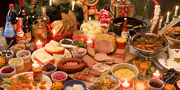 Popular Christmas Traditions in the Poland