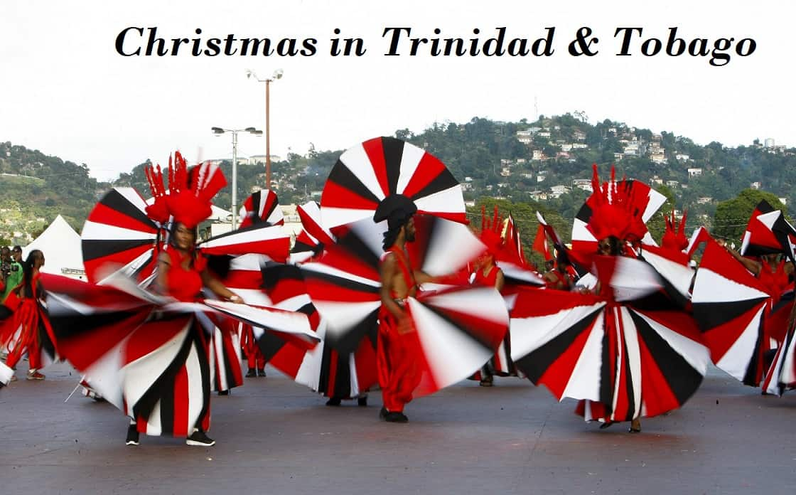 Christmas Celebration in Trinidad and Tobago