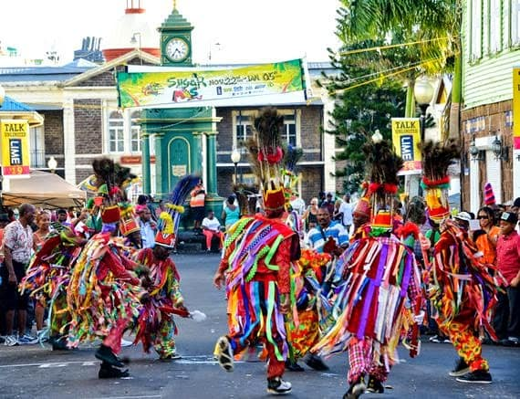 Christmas Tradition in Trinidad and Tobago