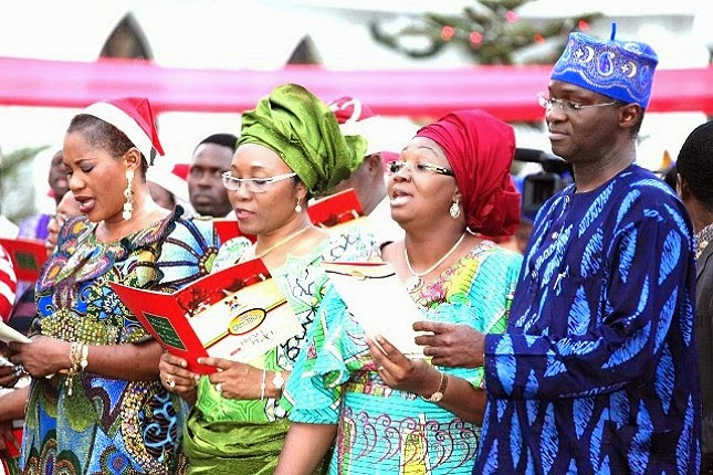 Merry Christmas Traditions in Nigeria