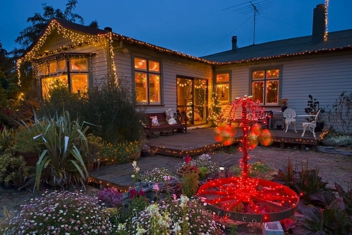 How to Celebrate Christmas in New Zealand