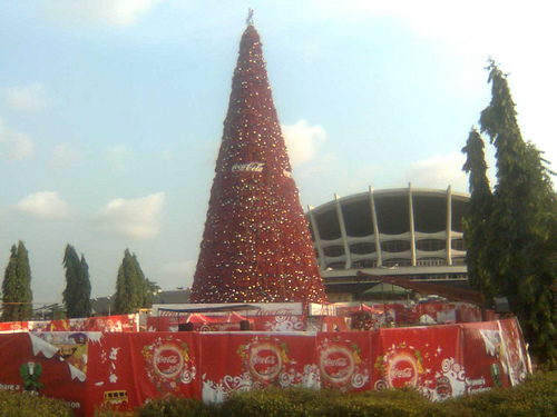 Christmas Celebration in Nigeria