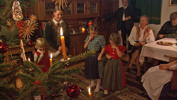 How to Celebrate Christmas in the Austria