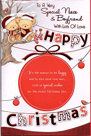 Merry Christmas Wishes For Boyfriendhusband Best Quotes Messages