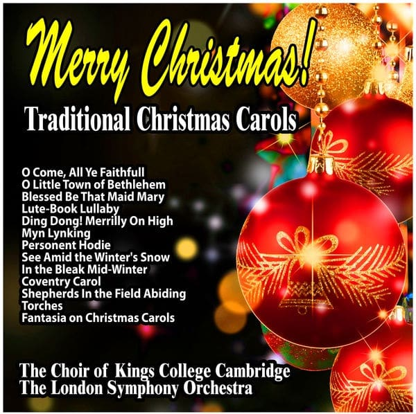 Christmas Traditions Carols