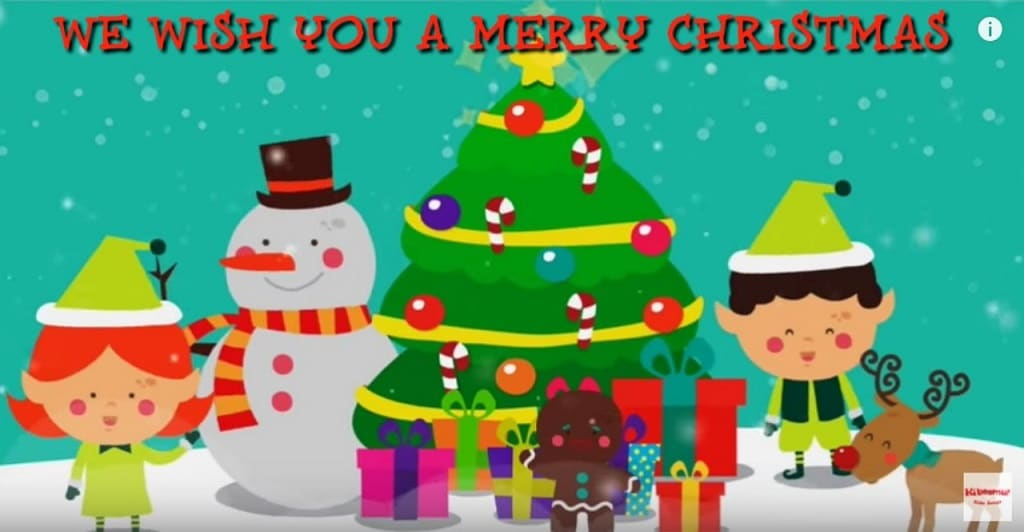 latest Christmas Carols 2019