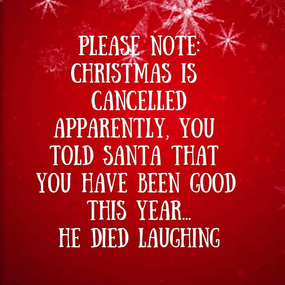 funny christmas jokes