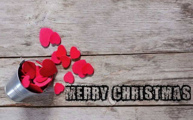 Christmas wishes for wife or girlfriend